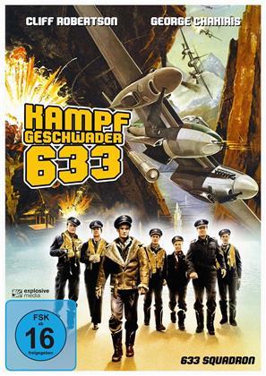 Kampfgeschwader 633 - 633 Squadron (1964)