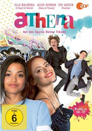 Athena - Folgen 14-17