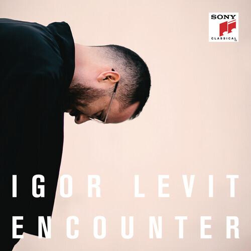 Igor Levit - Encounter (2 CDs)