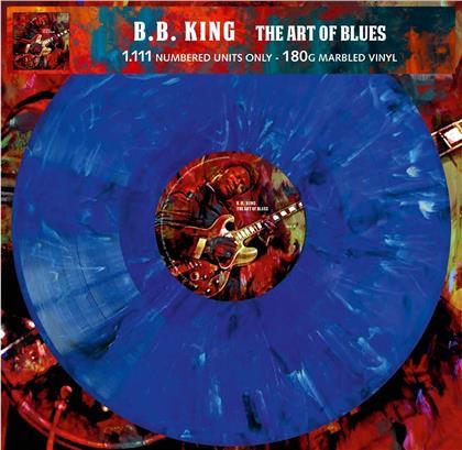 B.B. King - The Art Of Blues (LP)