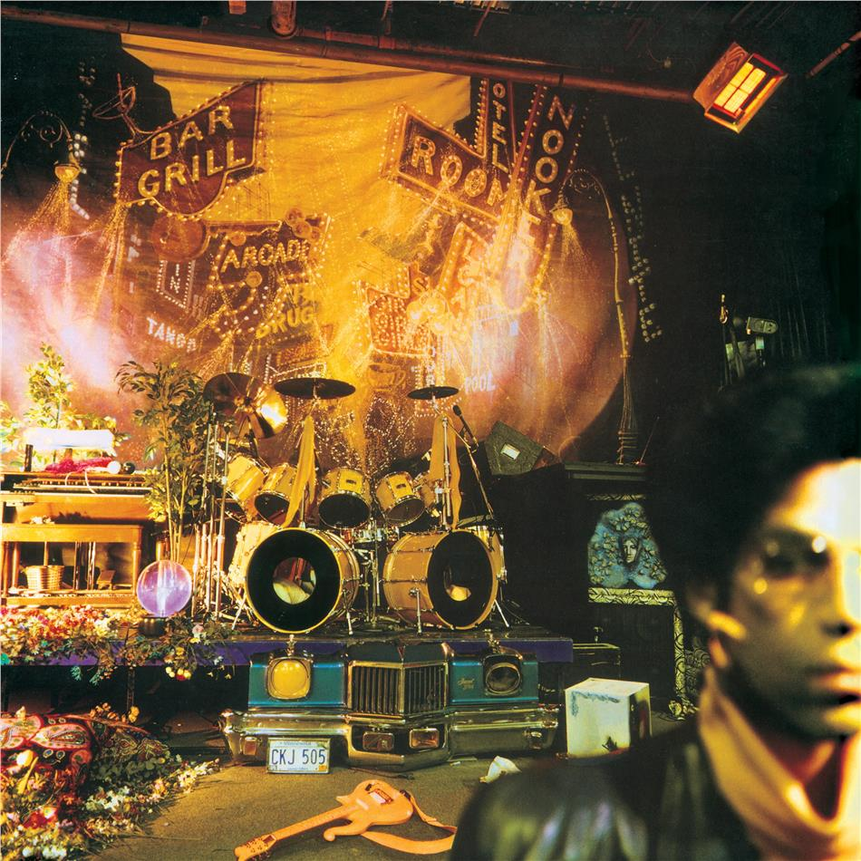 Prince - Sign O' The Times (2020 Reissue, Deluxe Edition, Remastered, 3 CDs)