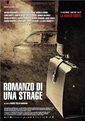 Romanzo di una strage (2012) (Riedizione)