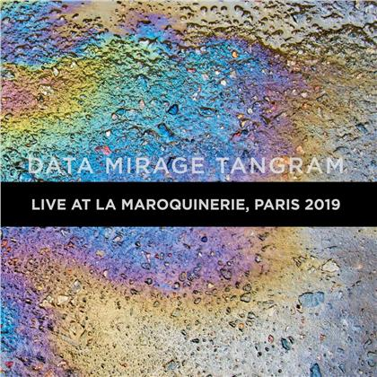The Young Gods - Data Mirage Tangram Live @ La Maroquinerie 2019