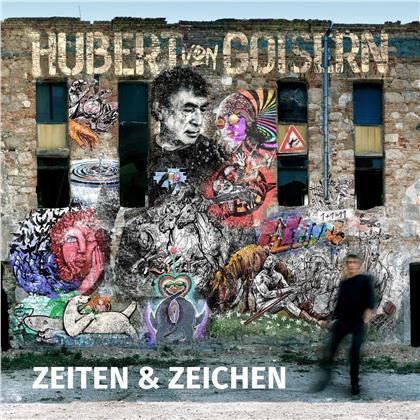 Hubert Von Goisern - Zeiten & Zeichen (2 LPs)