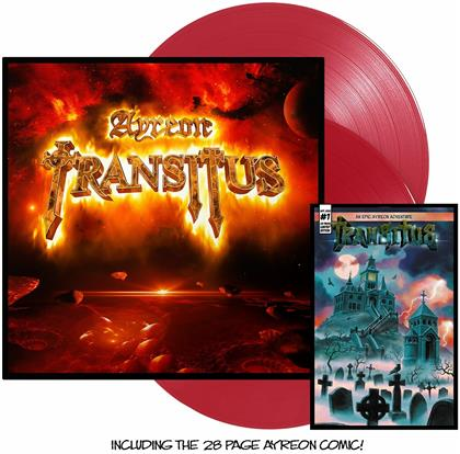 Ayreon - Transitus (Red Vinyl, 2 LPs)