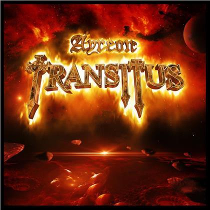 Ayreon - Transitus (2 CDs)