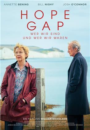Hope Gap - Wer wir sind und wer wir waren (2019)