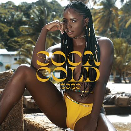 Soca Gold 2020 (2 CDs)