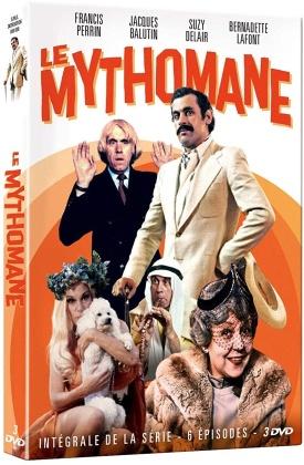 Le Mythomane - Intégrale de la série (3 DVDs)