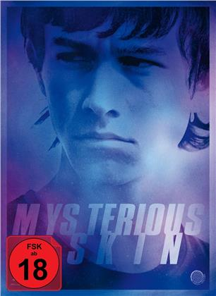 Mysterious Skin (2004) (Limited Edition, Mediabook, Blu-ray + DVD)
