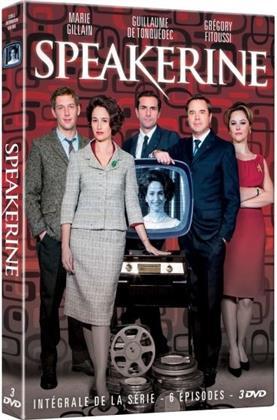 Speakerine - Intégrale de la série (3 DVDs)