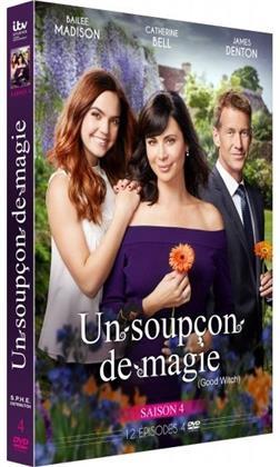 Un soupçon de magie - Saison 4 (4 DVDs)