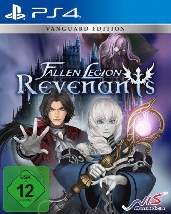 Fallen Legion: Revenants - (Vanguard Edition)