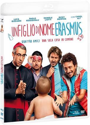 Un figlio di nome Erasmus (2020) (Blu-ray + DVD)