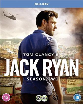 Jack Ryan - Season 2 (2 Blu-rays)
