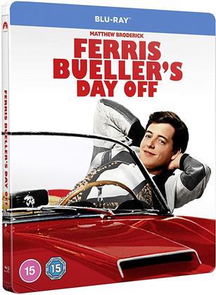 Ferris Bueller's Day Off (1986) (Steelbook)