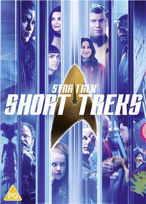 Star Trek: Short Treks - Season 1