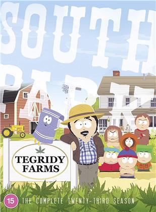 South Park - Season 23