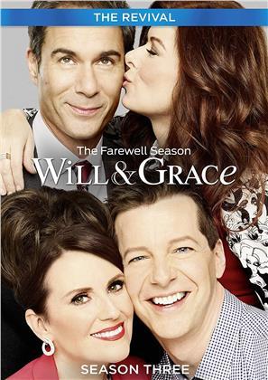 Will & Grace - The Revival - Season 3