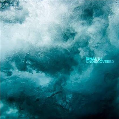 Ludovico Einaudi - Undiscovered (2 CDs)