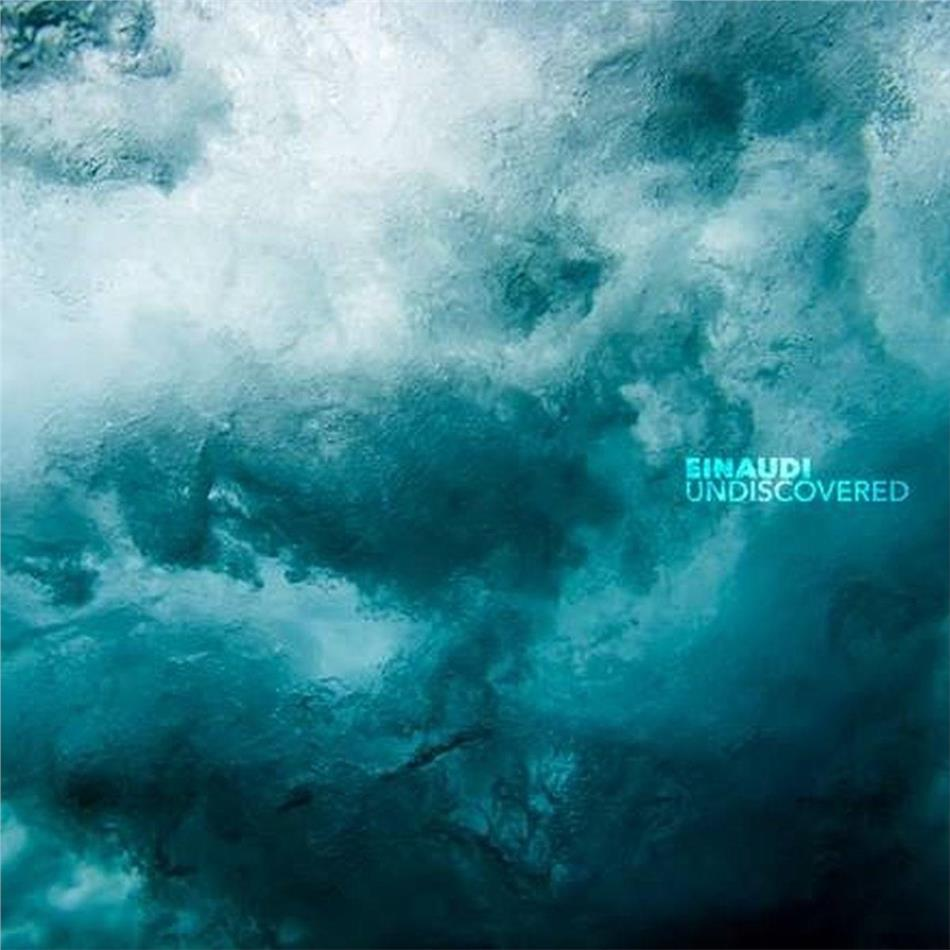 Ludovico Einaudi - Undiscovered (2 CDs)