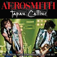 Aerosmith - Japan Calling (2 CDs)