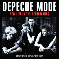 Depeche Mode - New Life In The Netherlands