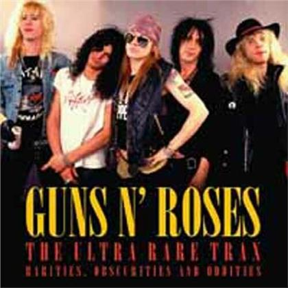 Guns 'N' Roses - The Ultra Rare Trax (2 LPs)