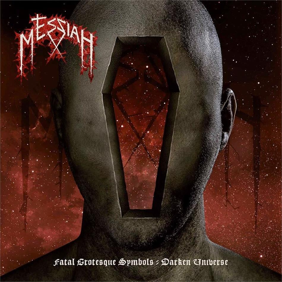 Messiah - Fatal Grotesque Symbols-Darken Universe EP