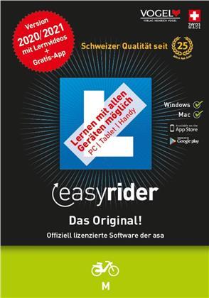 easyrider 2020/21 [Kat. M]