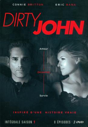Dirty John - Saison 1 (3 DVDs)
