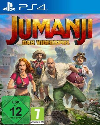 Jumanji - Budget