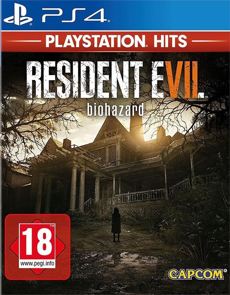 Resident Evil 7 Biohazard - Playstation Hits