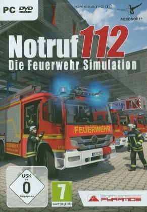 Feuerwehrsimulation Notruf 112 - Budget