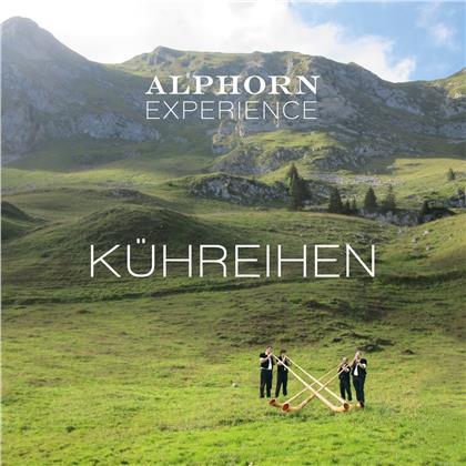 Alphorn Experience - Kühreihen