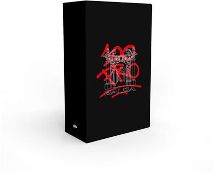 Bausa - 100 Pro (Fanbox)