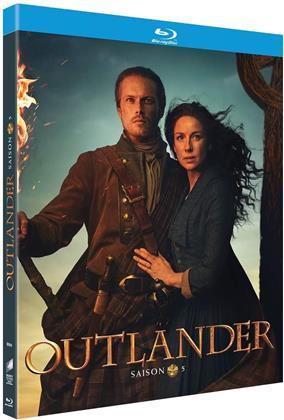 Outlander - Saison 5 (4 Blu-rays)