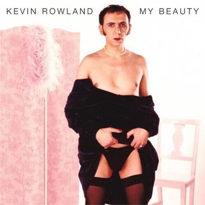 Kevin Rowland - My Beauty (2020 Reissue, Limited, Pink Vinyl, LP)
