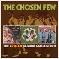 The Chosen Few - The Trojan Albums Collection (2020 Reissue, Bonustracks, 2 CDs)