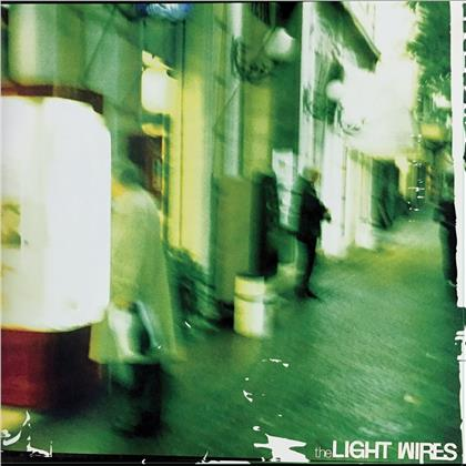 Light Wires - Self-Titled + The Invisible Hand (140 Gramm, Remastered, 2 LPs)