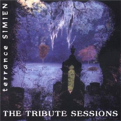 Terrance Simien - The Tribute Sessions (2 CDs)