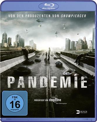 Pandemie (2013)