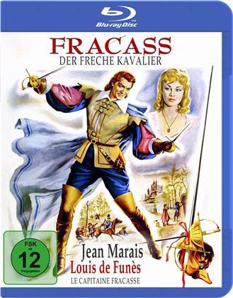 Fracass, der freche Kavalier (1961)