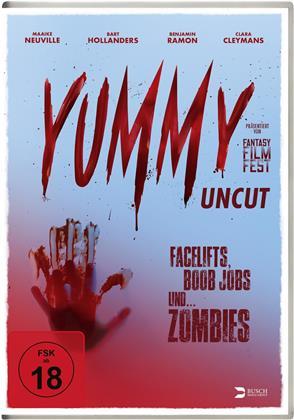 Yummy (2019) (Uncut)