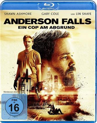 Anderson Falls - Ein Cop am Abgrund (2020)