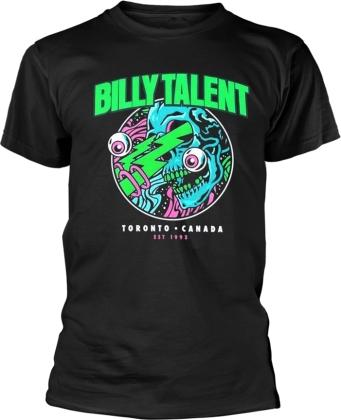Billy Talent - Toronto Canada