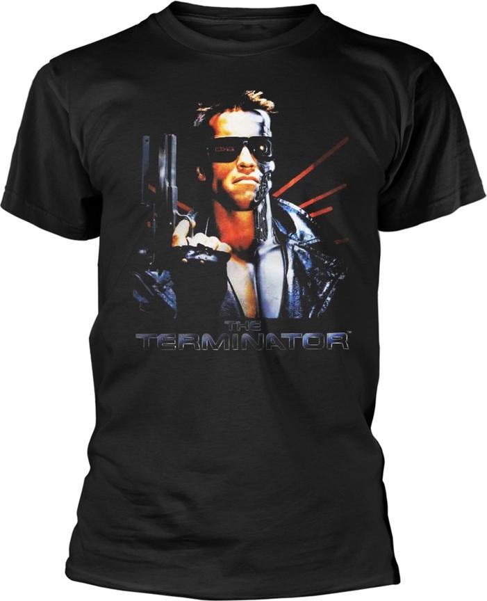Terminator, The - Classic - Grösse M