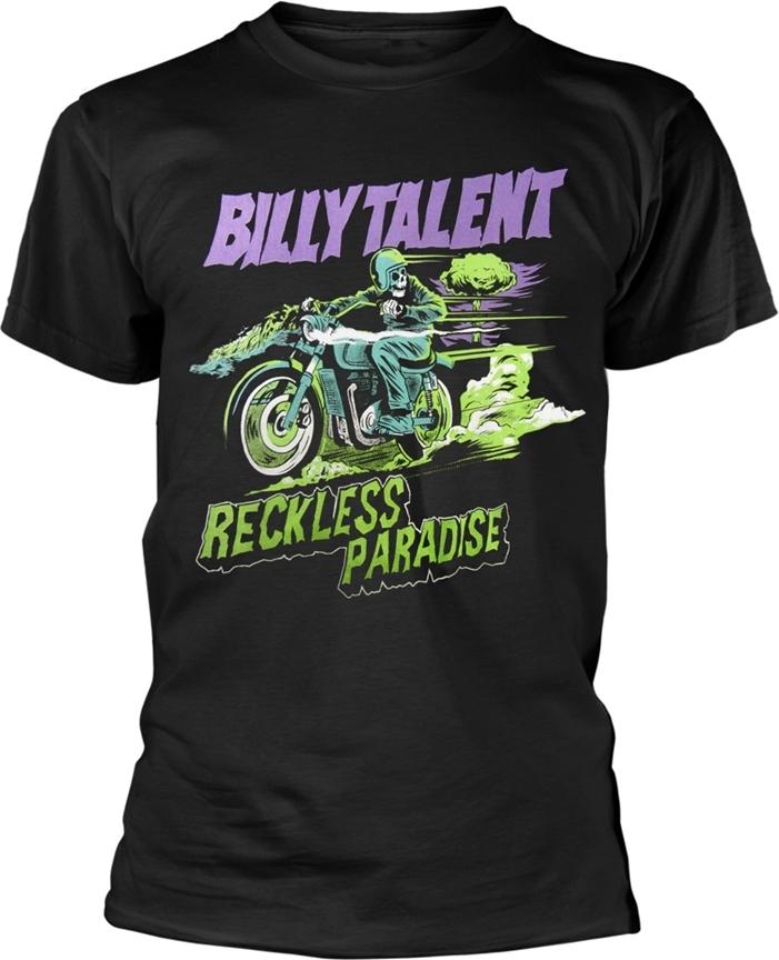 Billy Talent - Reckless Paradise - Grösse M