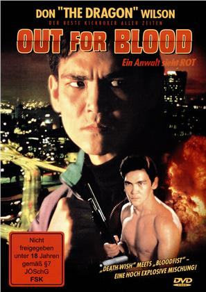 Out for blood - Ein Anwalt sieht rot (1992)
