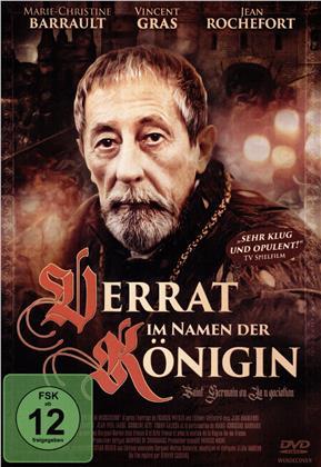 Verrat im Namen der Königin (2003)